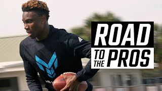 Henry Ruggs III: Road to the Pros | Episode 3