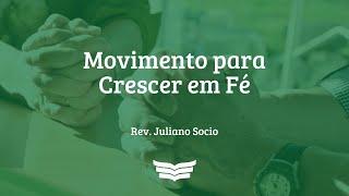 Culto da Noite 28/06/2020 | Rev. Juliano Socio