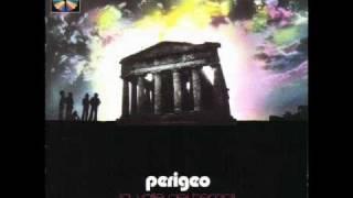 PERIGEO - Mistero della firefly
