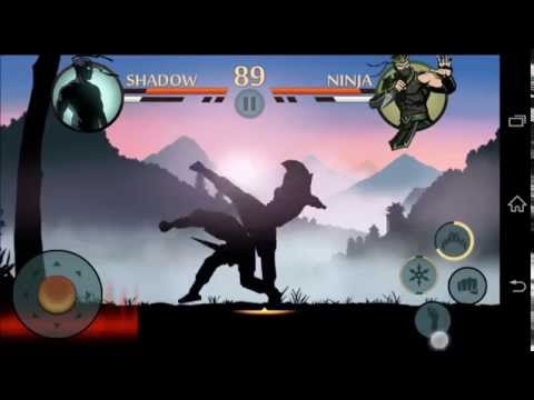 SHADOW FIGHT 2 DUEL: FISTFIGHT! (No Weapon) from YouTube · Duration:  2 minutes 9 seconds
