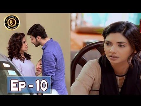 Naimat Ep 10 - ARY Digital - Top Pakistani Dramas thumbnail