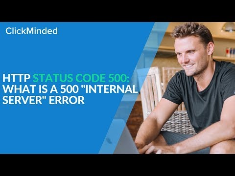"HTTP Status Code 500: What Is a 500 ""Internal Server"" Error Response Code?"