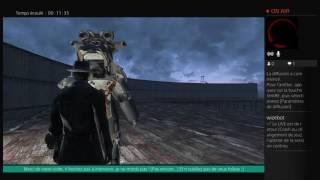 Maxi-Construction : Arène [Fallout 4 - PS4 - FR]