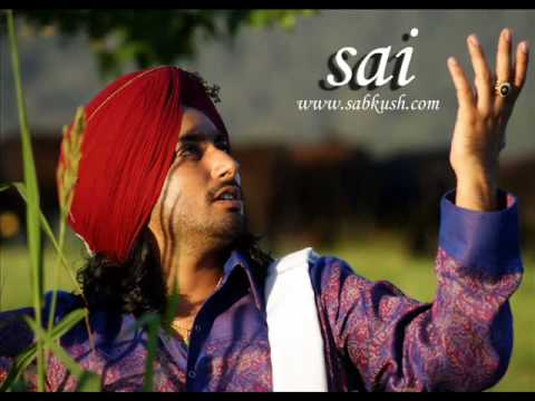 Satinder Sartaj Sai Full song
