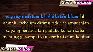 Gambar cover Tetty Kadi - Ucapkan Sayang (Karaoke Lirik)