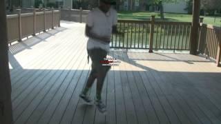 Chicago shuffle crew //KIR//