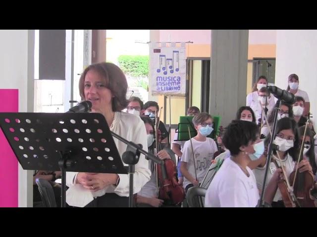 La Ministra per le Pari Opportunità e la Famiglia, Prof.ssa Elena Bonetti in visita a Catania