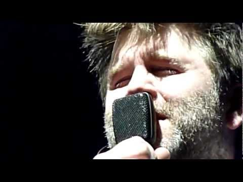lcd soundsystem sound of silver live at madison square garden