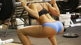 WORKOUT GIRL FAILS comp - Funny GYM fails videos 2019