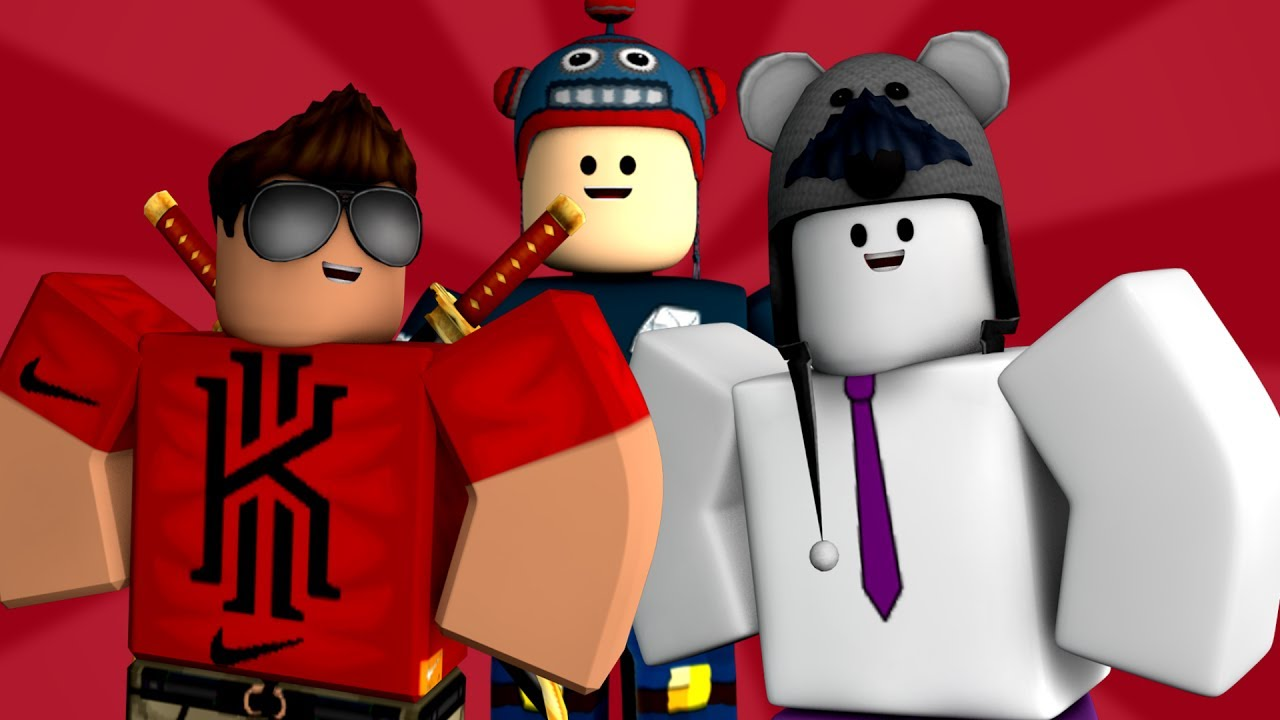 5 Types Of Roblox Youtubers Youtube