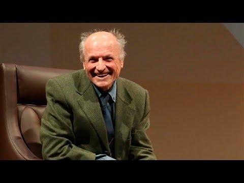 Conversaciones en la Fundación con Antonio López