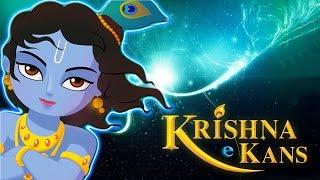 (Filme Completo Pt-Br)Krishna aur Kans