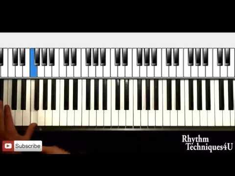 Adele - All I Ask Piano Tutorial [Midi Available]