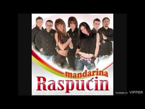 Raspucin Band - Mandarina - (Audio 2009)
