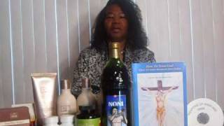 Tahitian Noni and Barrier's Books & Associates Retail Stores Thumbnail