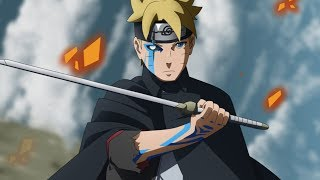 Naruto & Boruto Battle Theme OST - Awakening