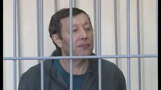 Лазуткин останется в СИЗО еще на один месяц