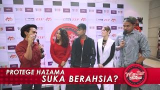 Kenapa Protege Hazama Suka Berahsia? | Mentor Milenia 2017