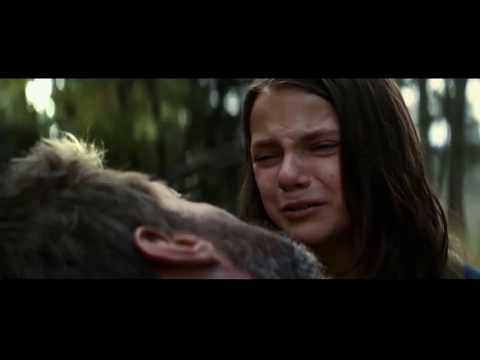 Logan death scene (with The Last of Us music)