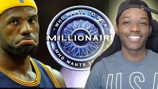 NBA WHO WANTS TO BE A MILLIONAIRE! | KOT4Q