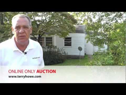 1413 Bonner Ave, Columbia, SC - Online Only Auction