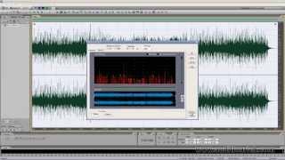 Как повысить или понизить тональность минусовки в Adobe Audition