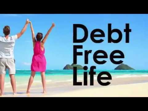 Debt Free Living - Solid Ground Financial