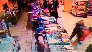 Бійка у київському супермаркеті: один з учасників конфлікту загинув від отриманої травми
