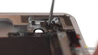 видео Ремонт и замена вибромотора iPad mini
