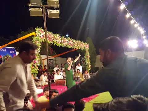 Tajdar-e-Haram Ali Hamza New Qaseda Pindi bhattian | Cover Bye Ali Hamza