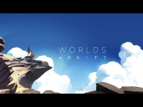 Worlds Adrift , Building The Fastest Ship