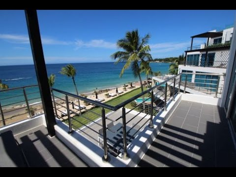 Modern Luxury Penthouse | Dominican Republic Luxury Homes