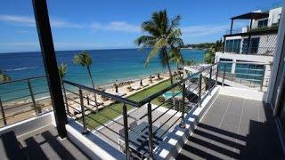 Modern Luxury Penthouse | Dominican Republic Luxury Homes