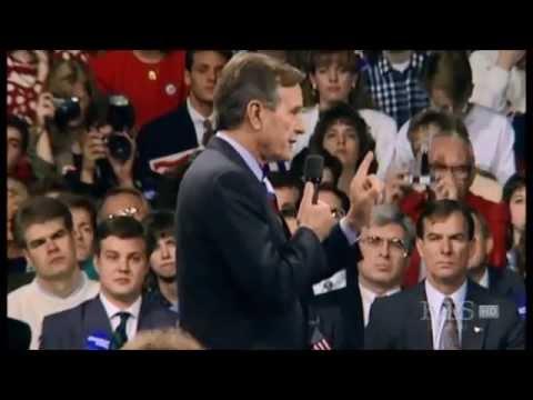 Bush vs. Clinton: Whose Economic Policy Was Better?