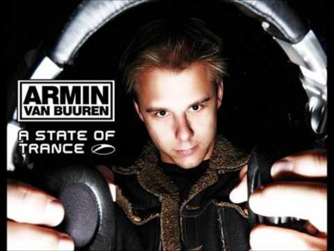 Armin van Buuren feat. Jacqueline Govaert - Never Say Never [HD]