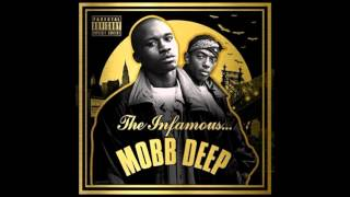 Watch Mobb Deep Say Something video