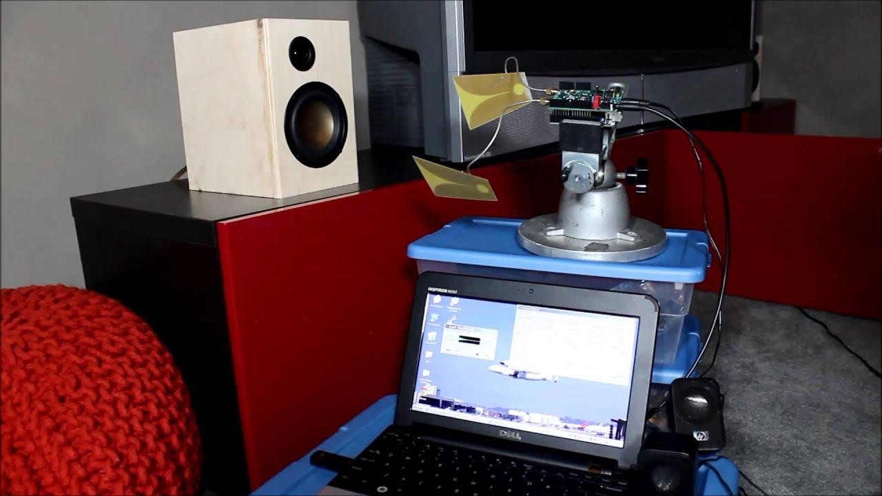 Tin Can Radar Forum » Forum » Share Your Results, Photos