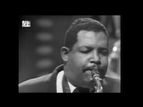 Cannonball Adderley Live in Germany 1963