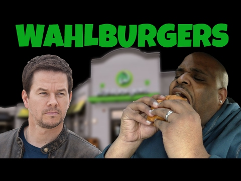 Wahlburgers Food Review | Boston, MA