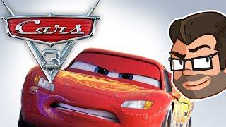 Cars 3 - Review ( Spoiler Free )