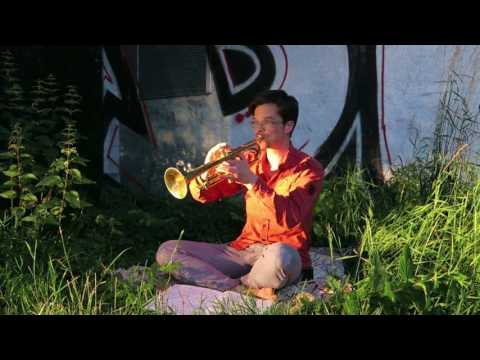SMILE by Charlie Chaplin, Trumpet by Steven Tailor