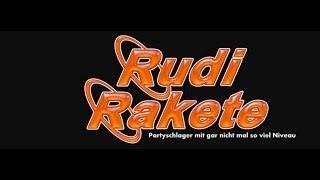 Rudi Rakete - Bierschiss Live im Huckebein Darmstadt