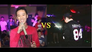 [Battle] Torai9 vs Pjpo =))