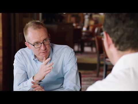 Deloitte Conversations: Blockchain