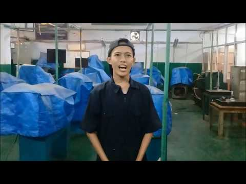 #englishassignment9 How to Sharpen HSS Lathe Tools - SMKN 36 Jakarta - M. Fikri Riyanto (XII-TP)
