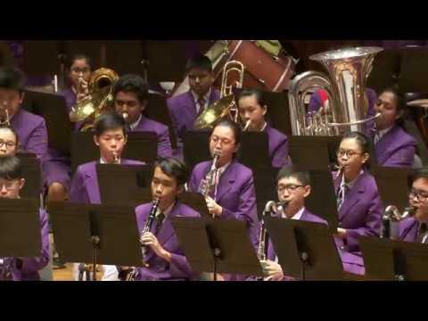 Springfield - Hayato Hirose (QSSBand SIBF 2018)