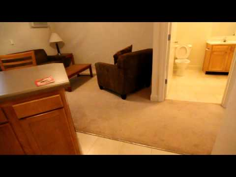 Single Bedroom Copper Beech