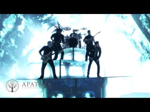 "Atlantis Chronicles ""Upwelling - Part I"" (Official Music Video - 2016, Apathia Records)"