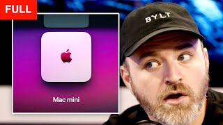 Why is Everyone Buying the New Mac Mini?