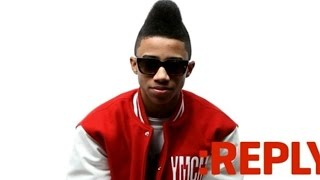 Lil Twist - ASK:REPLY